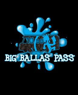 2017 Gathering - Big Ballas Pass